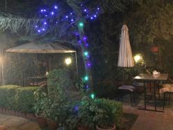 Florid Garden Restaurant