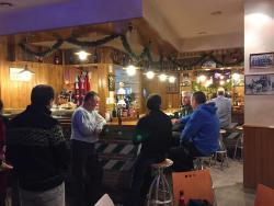 Hotel Restaurante El Portegao