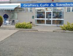 Grafters Cafe