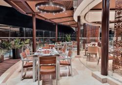 Restaurante 1622