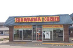 Shawarma Corner