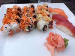 Sushi Alive