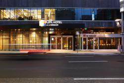アルト ホテル ウィニペグ