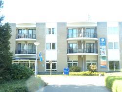Fletcher Hotel De Eese-Giethoorn