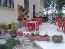 Restaurante Braseria Ermita San Ramon