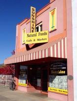 Sunshine Natural Foods Cafe and Market
