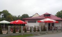 Opavska Restaurant