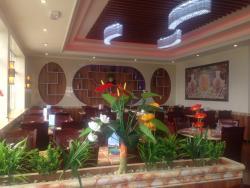 Restaurant Jardin De Chine