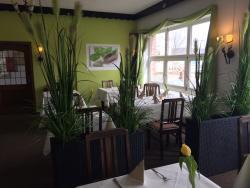 Bachelle´s Restaurant im Kräutergarten