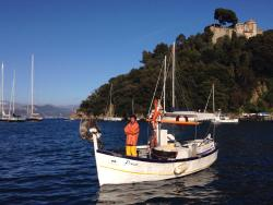 Portofino Fishing