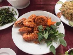 27 Seafood Restaurant