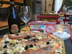 Pizzeria Il Brigante