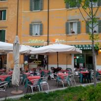Bar gelateria San Zeno