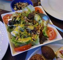 El Pasha Lebanese Restaurant