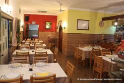 Restaurante A Pintada