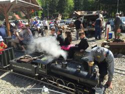 Great Northern & Cascade Railway