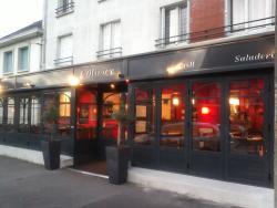 Pizzeria L'Olivier
