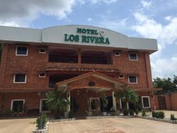 Hotel Los Rivera