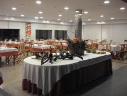 Restaurante Peto Real - Verdeal