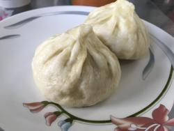 Tian Jin Guo Bu Li Steamed Dumpling