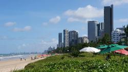 Pina Beach