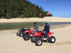 Torex ATV Rentals