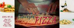 Canungra Pizza
