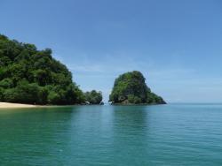 Koh Nok Island