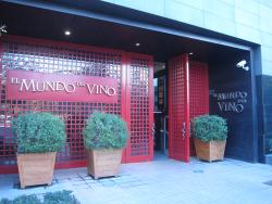 El Mundo del Vino Isidora Goyenechea