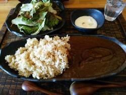 Marunouchi Cafe