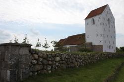 Naesborg Kirke