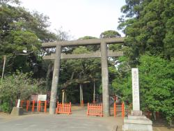 Ikisu Shrine