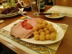 Belgrano Sandwich