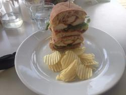 Beachstone Cafe