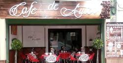 Cafe De Autor