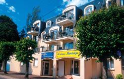 Residence Montaigu
