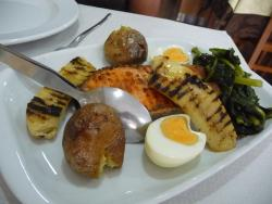 Restaurante Gago Coutinho