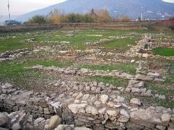Citta etrusca sul Bisenzio di Gonfienti