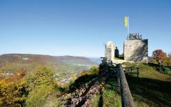 Burgruine Hiltenburg
