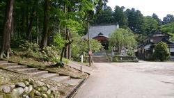Angoji Temple