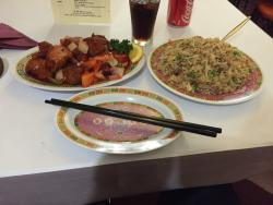 Port Pirie Chinese Restaurant