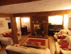 Usk Country Cottages