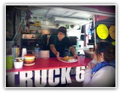 Chris Truck 66