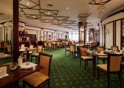 Samobranka Restaurant
