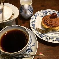 Kazuma Coffee Harumi Dori