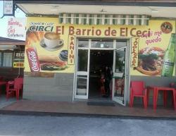 El Barrio De El Ceci