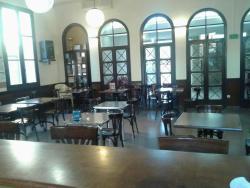 Bar Casa Rosa