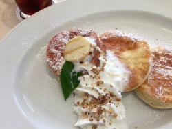 Shonan Pancake