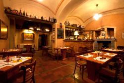Restaurace Stoleti