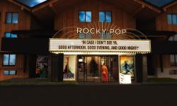 RockyPop Hotel